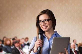 Oral Presentation Practice