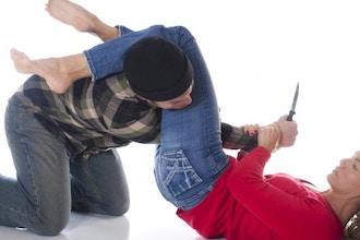 Quick & Dirty Self Defense