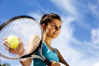 Tennis Program (Beginning)