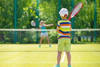 Tennis Program (Ages 7-13)