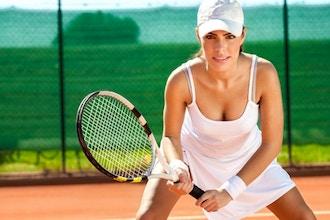 Tennis Program (Intermediate)