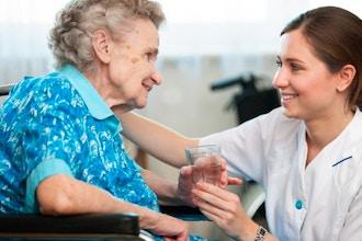 Wellness for Caregivers