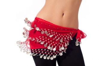 Belly Dance: Tribal Fusion (Part 2)