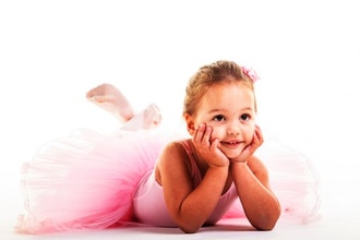Ballet for Kids (Ages 3-4)