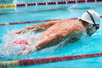 Aqua Athletics: Competitive Swim Training