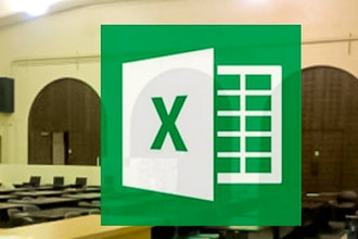 Microsoft Excel for Windows: Level 2