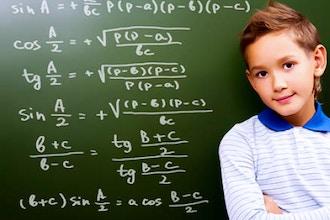 Math Success: (Ages 6-13)