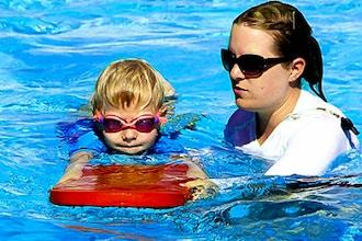 Cub Camp: Swim & Spanish (Ages 5 up)