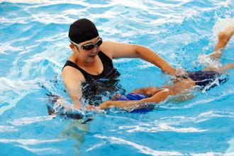Swimming for Aquaphobes