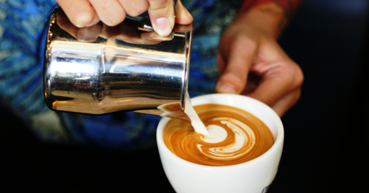Barista Training For Beginners Part 2 Coffee Classes Los Angeles