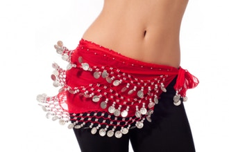 Belly Dance: Tribal Fusion (Part 1)