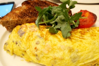Cooking Basics: Lunch & Learn - Brunch for Mom