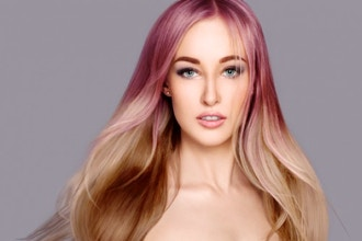 All about Hair Business: Hair Color at the Next Level