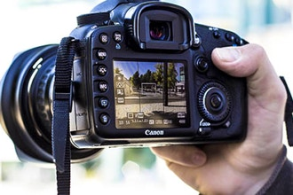Shooting Video with Your HDSLR