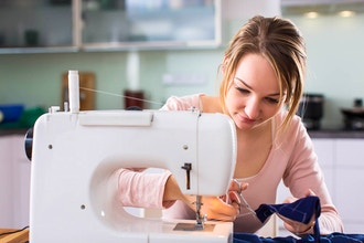 Sewing Children's Garments