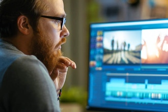 Digital Video Editing with Adobe Premiere Pro - Level 2