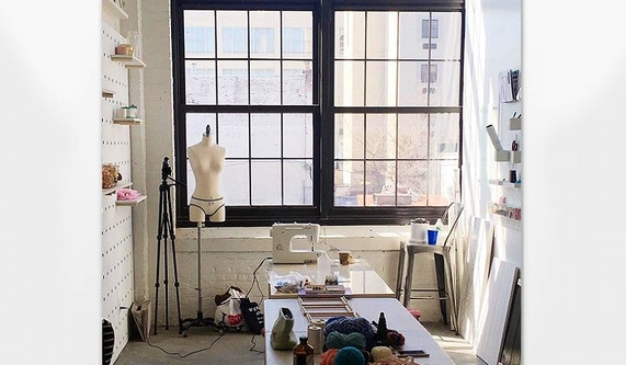 Tailor Made Shop Art Schools New York Coursehorse