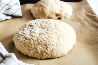 Kids Cooking Workshop: Breads and Spreads