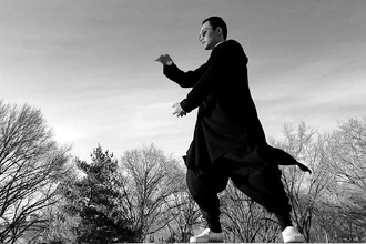 Tai Chi Fundamentals - Martial Arts Orientation