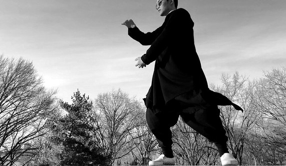 Tai Chi Ray Upper West Side