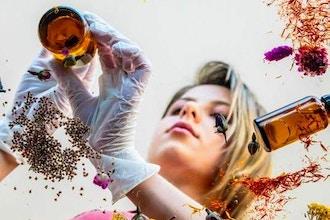 Potions Salon: Perfume Blending Workshop