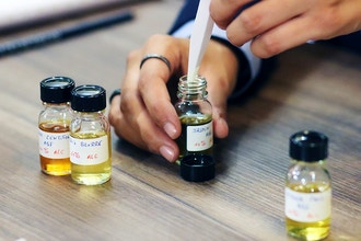 Intro to Perfumery: A Primer