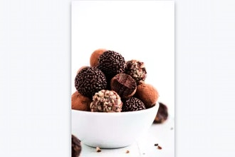 Chocolate Truffle Workshop