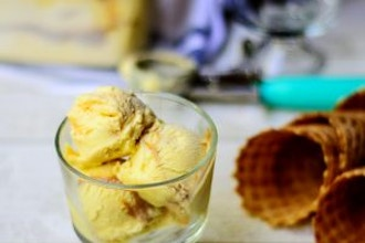 Boozy Delights – Infused Ice Cream