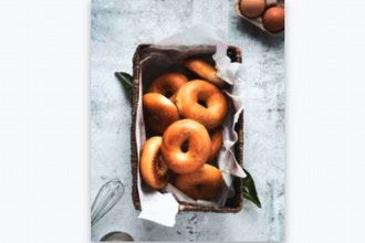 Bagel and Bialy Workshop