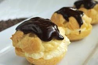 Baking & Pastry Workshop: Eclairs, Cream Puffs & More