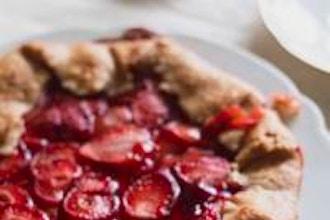 Virtual Thanksgiving Pie