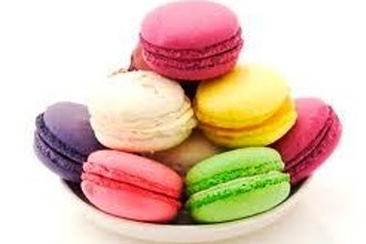 Virtual French Macaron