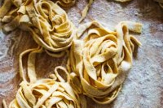 Hands-on Pasta Workshop