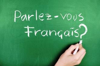 Beginning French for Adults