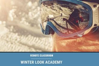 Winter Look Academy