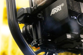 ARRI ALEXA Mini LF Bootcamp