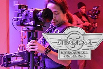 Steadicam Silver Workshop