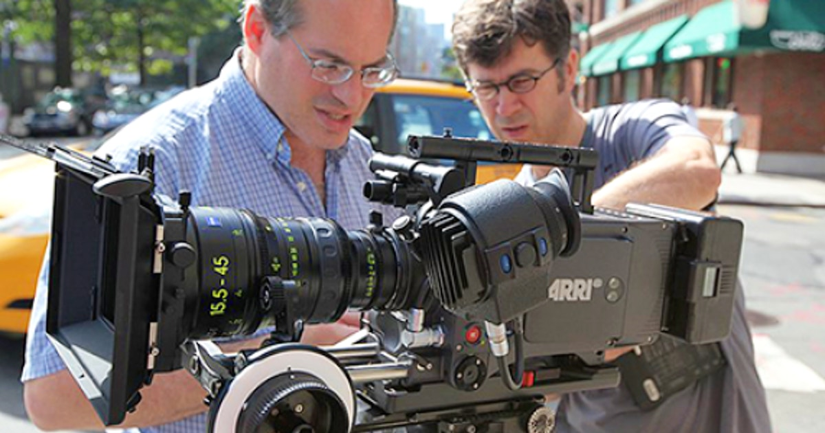 In-Depth: ARRI ALEXA - Film Production Classes Chicago