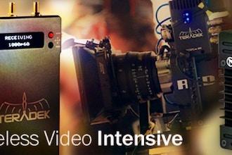 Wireless Video Intensive