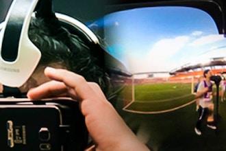 Chicago Cinema Tech Expo: Intro to VR