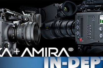 In-Depth: Arri Alexa & Amira