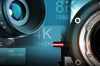 Chicago Cinema Tech Expo: Digital Cameras for Producers