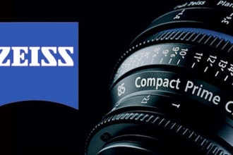Zeiss Cine Lens Certification: Level 2