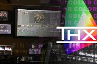 THX Certified Video Calibration Workshop: Level I
