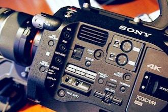 In-Depth: Sony FS7