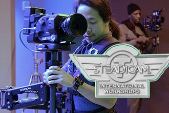 Steadicam Silver Workshop