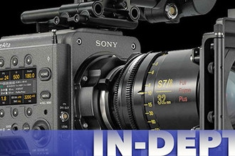 In-Depth: Sony Venice