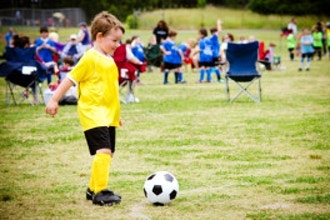 Super Soccer Stars (Ages 2 to 3)