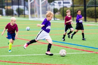 Super Soccer Stars (Ages 5 to 7)