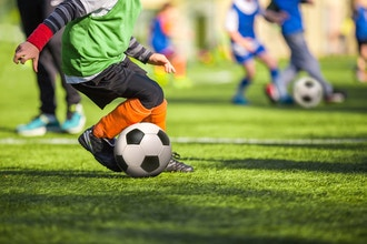 Summer Soccer Camps (Ages 5-10)